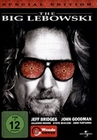 THE BIG LEBOWSKI [SE] - DVD - Komödie