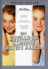 EIN ZWILLING KOMMT SELTEN ALLEIN [SE] - DVD - Komödie