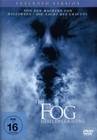 THE FOG - NEBEL DES GRAUENS - EXTENDED VERSION - DVD - Horror