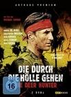 DIE DURCH DIE HÖLLE GEHEN [2 DVDS] - DVD - Kriegsfilm