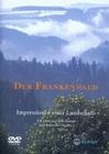 DER FRANKENWALD - IMPRESSIONEN EINER LANDSCHAFT - DVD - Reise