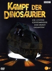 KAMPF DER DINOSAURIER - DVD - Tiere