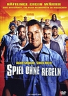 SPIEL OHNE REGELN - DVD - Komödie