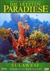 DIE LETZTEN PARADIESE - REGENWALD UND KORALLENZ. - DVD - Tiere