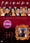 FRIENDS - BOX SET / STAFFEL 10 [5 DVDS] - DVD - Comedy