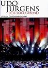 UDO JÜRGENS - DER SOLO-ABEND - DVD - Musik