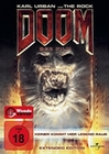 DOOM - DER FILM - EXTENDED EDITION - DVD - Horror