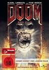 DOOM - DER FILM - EXTENDED EDITION - DVD - Horror