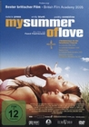 MY SUMMER OF LOVE - DVD - Unterhaltung