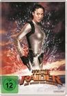TOMB RAIDER 2 - DIE WIEGE DES LEBENS - DVD - Action