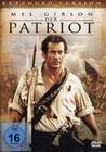 DER PATRIOT - MEL GIBSON - EXTENDED VERSION - DVD - Unterhaltung
