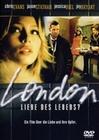 LONDON - LIEBE DES LEBENS? - DVD - Unterhaltung