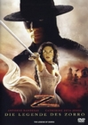 DIE LEGENDE DES ZORRO - DVD - Action