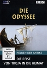 DIE ODYSSEE - HELDEN DER ANTIKE - DVD - Abenteuer