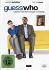 GUESS WHO - MEINE TOCHTER KRIEGST DU NICHT DVD - DVD - Komödie