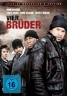 VIER BRÜDER - SPECIAL COLLECTOR`S EDITION - DVD - Action