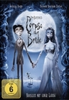 Corpse Bride - Hochzeit mit einer Leiche (DVD)