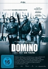 DOMINO - LIVE FAST, DIE YOUNG - DVD - Action