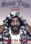 SNOOP DOGG - DROP IT LIKE IT`S HOT (+ CD) - DVD - Musik