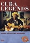 CUBA LEGENDS - DVD - Musik