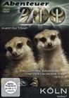 ABENTEUER ZOO - KÖLN - DVD - Tiere