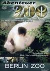 ABENTEUER ZOO - BERLIN ZOO - DVD - Tiere
