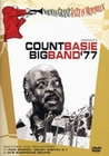 COUNT BASIE - BIG BAND `77 - DVD - Musik