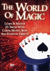 THE WORLD OF MAGIC - DVD - Artistik