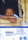MALAYSIA - VIELVLKERSTAAT UNTERM HALBMOND - DVD - Reise