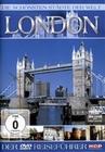 LONDON - DIE SCHÖNSTEN STÄDTE DER WELT - DVD - Reise