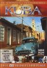 KUBA - DIE SCHÖNSTEN LÄNDER DER WELT - DVD - Reise