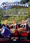 DIE GRUBERTALER - JUNG, FRECH, TIROLERISCH - DVD - Musik