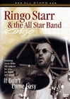 RINGO STARR & THE ALL STAR BAND - IT DON`T COME - DVD - Musik