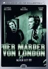 DER MARDER VON LONDON - DVD - Thriller & Krimi