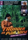 THUNDER IN PARADISE VOL. 2 - DVD - Action