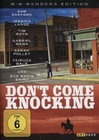 DON`T COME KNOCKING - WIM WENDERS - DVD - Unterhaltung