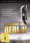 DER HIMMEL ÜBER BERLIN - DVD - Unterhaltung