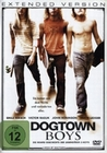 DOGTOWN BOYS - EXTENDED VERSION - DVD - Unterhaltung