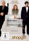 SHOPGIRL - DVD - Komödie