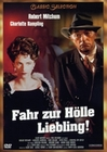 FAHR ZUR HLLE, LIEBLING! - DVD - Thriller & Krimi