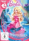BARBIE - MERMAIDIA - DVD - Kinder