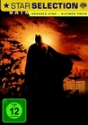 BATMAN BEGINS - DVD - Action