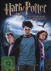 HARRY POTTER UND DER GEFANGENE VON ASKABAN - DVD - Fantasy