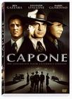 CAPONE - DVD - Thriller & Krimi