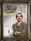 FAWLTY TOWERS - BOX-SET [2 DVDS] - DVD - Komödie