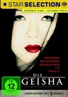 DIE GEISHA - DVD - Unterhaltung