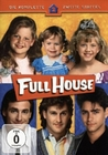 FULL HOUSE - STAFFEL 2 [4 DVDS] - DVD - Comedy