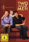 TWO AND A HALF MEN - STAFFEL 1 [4 DVDS] - DVD - Comedy