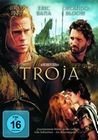TROJA - DVD - Monumental / Historienfilm