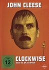 CLOCKWISE - RECHT SO MR. STIMPSON - DVD - Komödie
